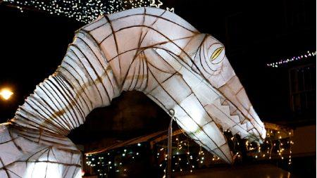 Large Lantern