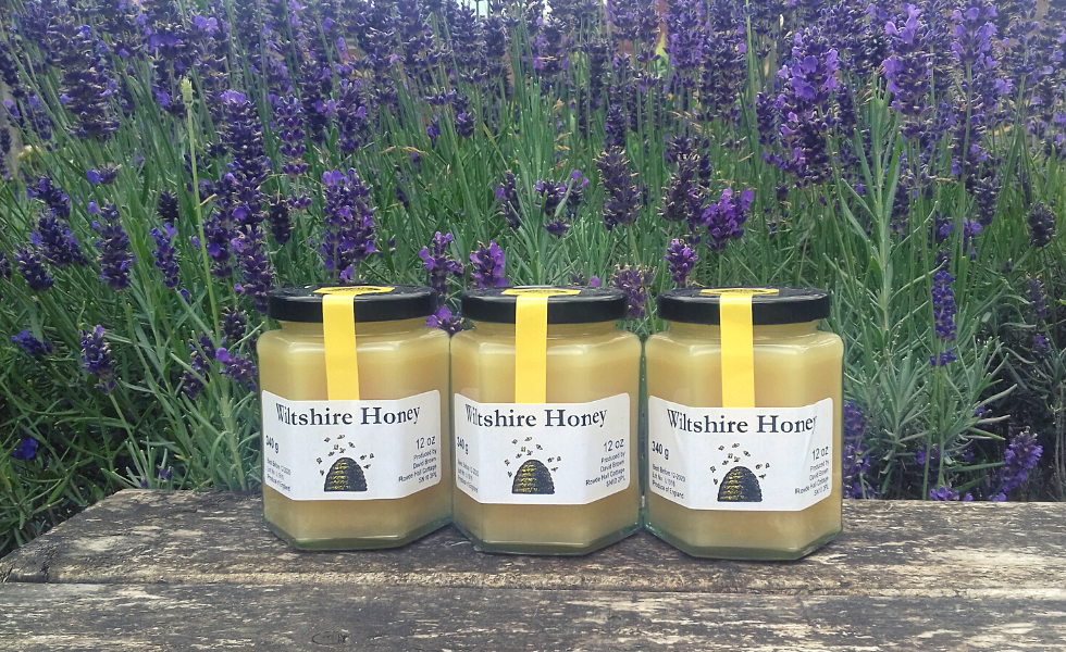 Rowde Hall Cottage Bees