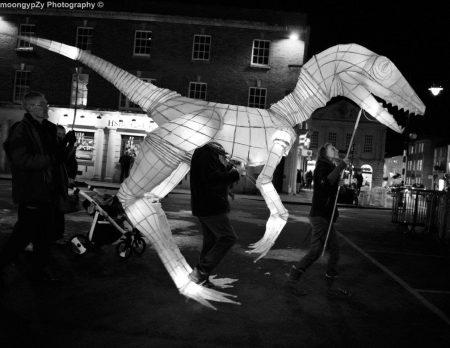 Dinosaur photo 2
