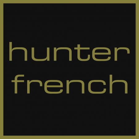 Hunter French - Key sponsor