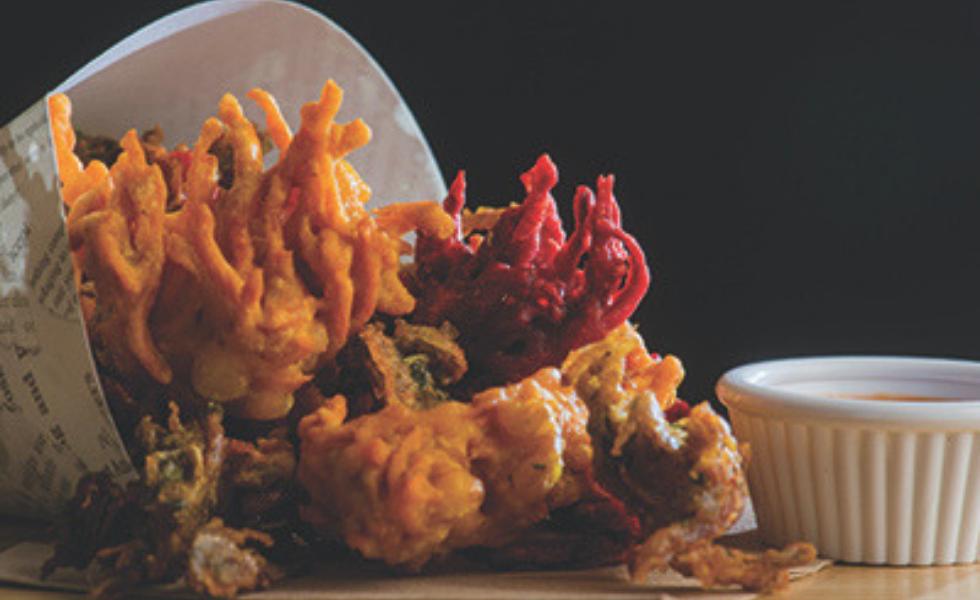 Khana Festival Cuisine