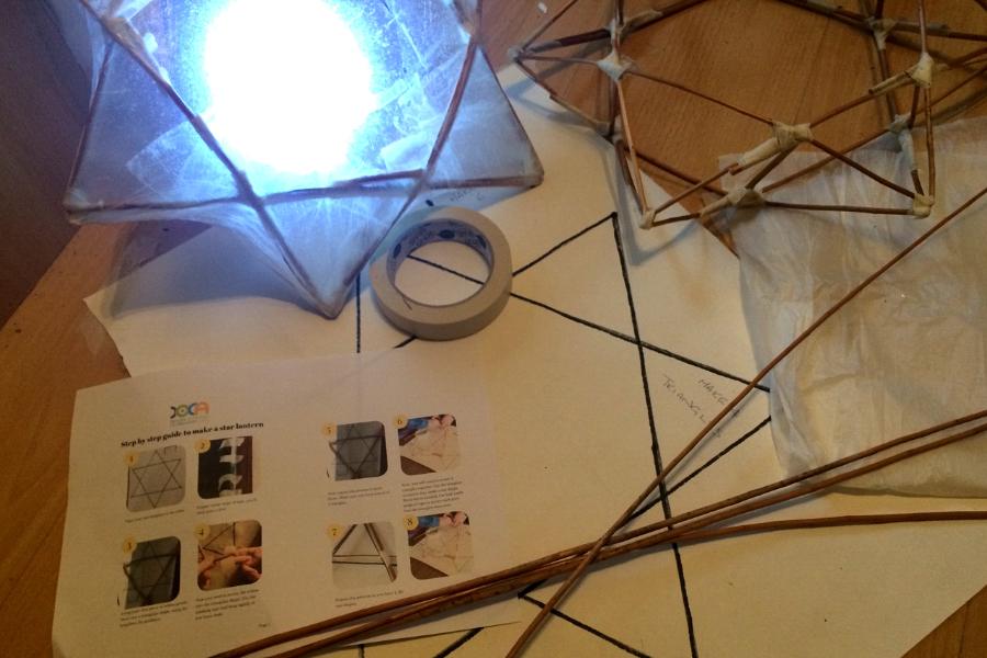Lantern Making Kits