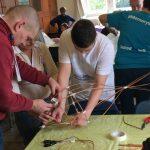 Lantern workshops