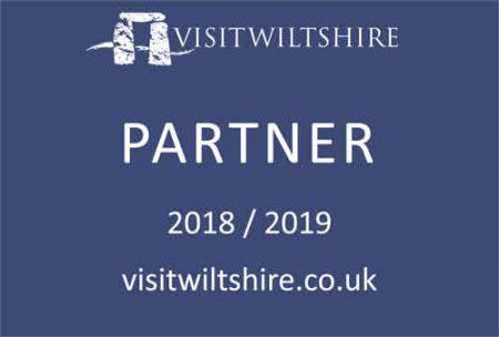 Visit Wiltshire partner logo