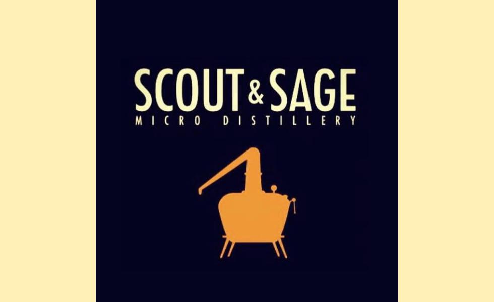 Scout & Sage Gin