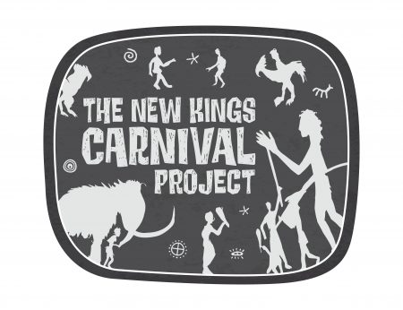 The New Kings Carnival Project Logo
