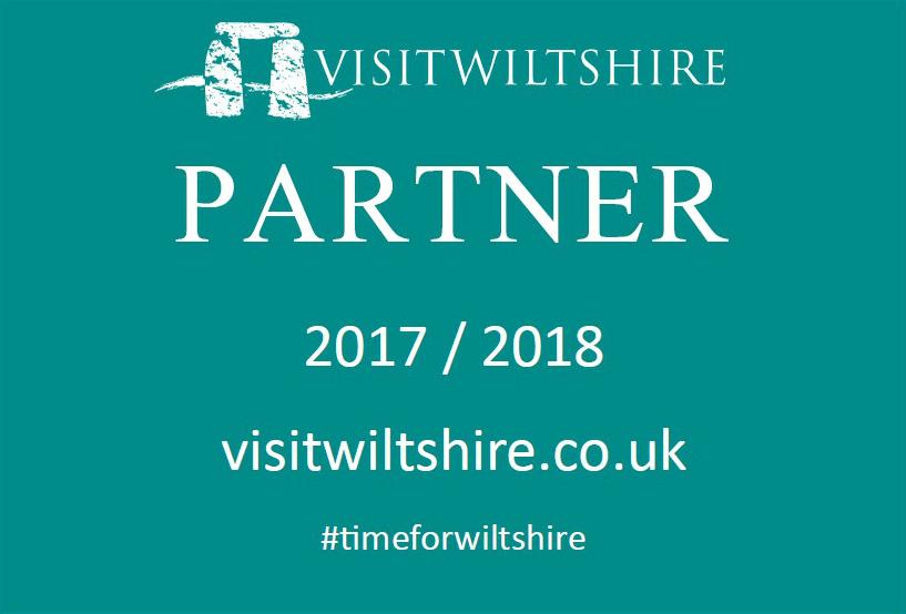 Visit Wiltshire logo 2017
