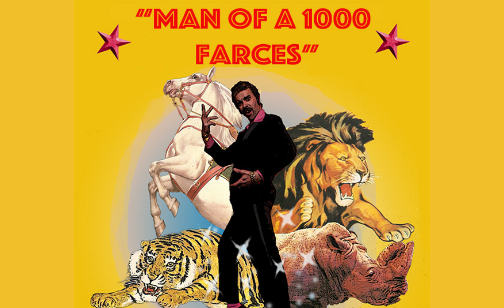 Man of a 1000 Farces
