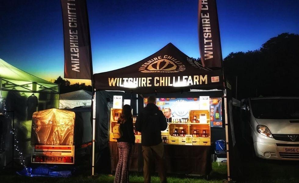 The Wiltshire Chilli Farm