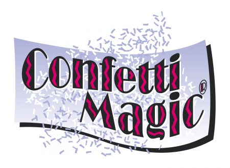 Confetti Magic logo