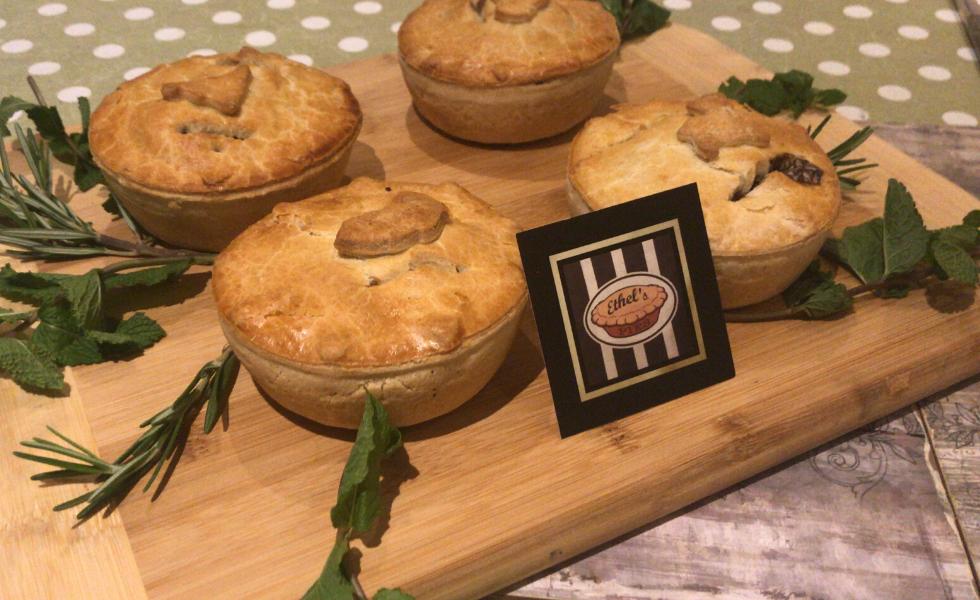 Ethel's Pies
