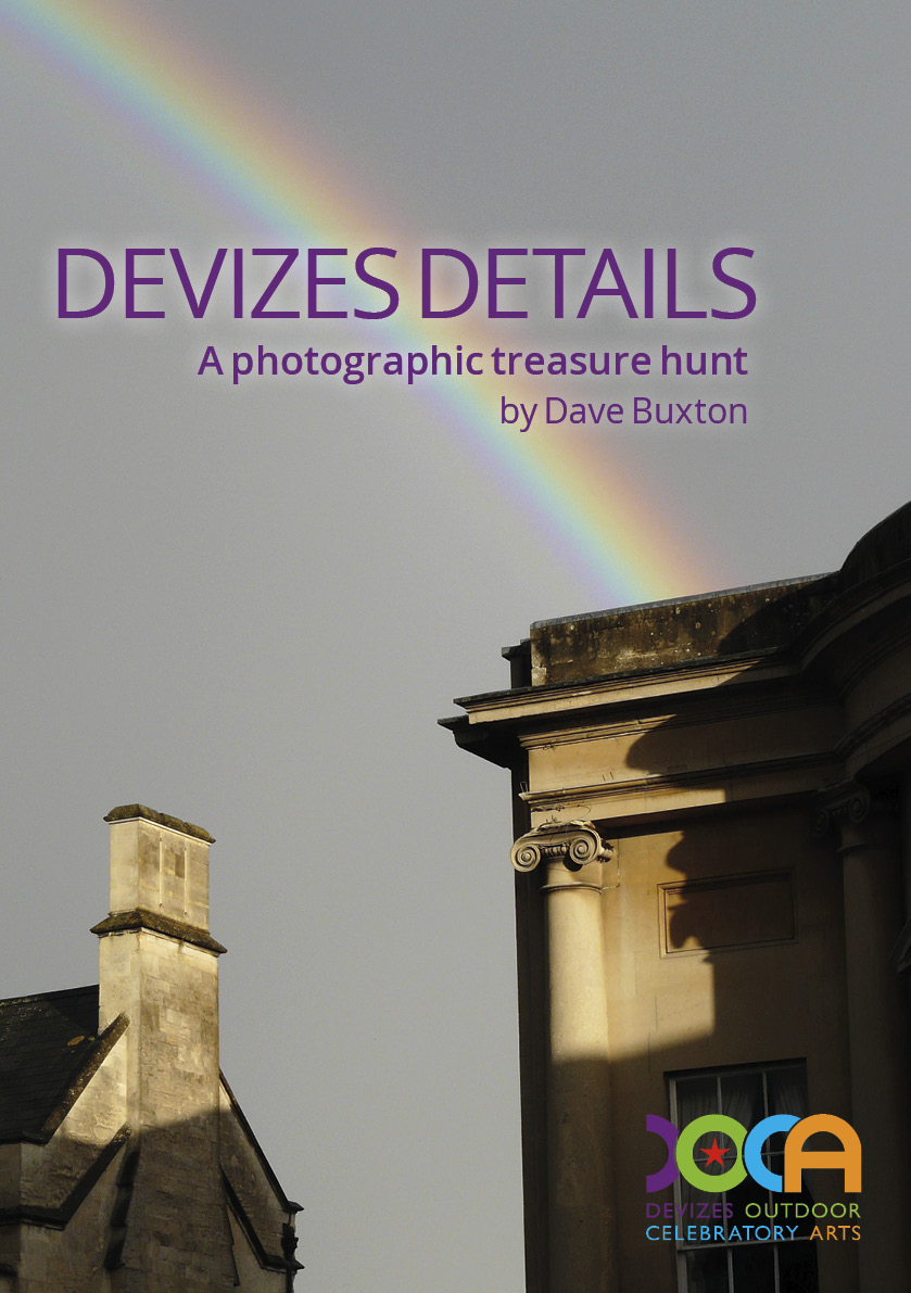 Devizes Details - A photographic treasure hunt