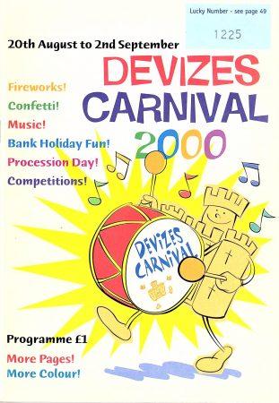 2000 programme