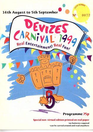 1999 programme
