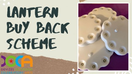 Lantern buy back scheme