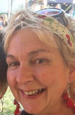 Event Support & Project Development Coordinator – Liz Lavender